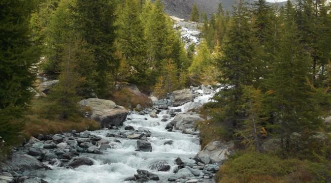 Ancora incentivi dal Governo all'idroelettrico che rovina gli ultimi corsi d'acqua naturali