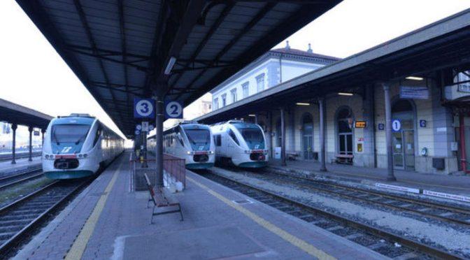 Tragedia ferroviaria sulla linea Torino-Ivrea-Aosta  Investire sulla tratta, applicare la Legge Regionale, migliorare la sicurezza