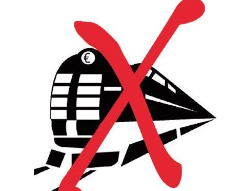 Giovedì 1° ottobre ore 18 alla Stazione FS – Presidio di solidarietà per l'attivista No Tav Dana Lauriola. PARTECIPA ANCHE TU!
