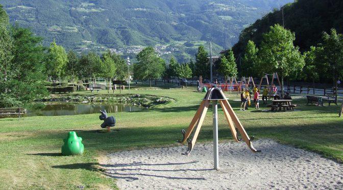 puliamo il mondo : legambiente monitorA i rifiuti al parco saumont